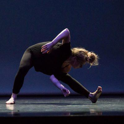Contemporary Fusion Choreo